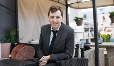 Глава JYSK в Україні: «Ми дуже чекаємо виходу IKEA в нашу країну»