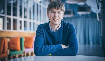 Микола Палієнко, EVO: Карантин збільшив темпи зростання електронної комерції в Україні
