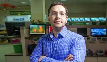 Владислав Чечеткин, Rozetka: У нас появилось очень много новых партнеров и клиентов