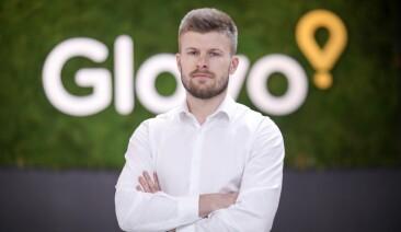 Дмитро Расновський, Glovo: Наша бізнес-модель ще не вийшла на самоокупність в Україні