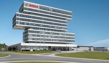 Bosch дотримується обраного курсу на подолання кризи коронавірусу для отримання позитивного результату