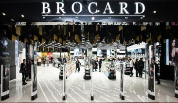 Продати аромат в інтернеті: як BROCARD завойовує територію онлайн