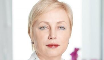 Лилия Воленко, финдиректор EVA: планируем рост выручки на 40%