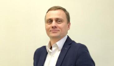 "Андрей Курский, CEO Zakaz.ua: ""В апреле количество заказов выросло почти на 75%"""