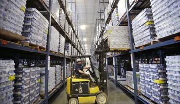 Cushman &Wakefield: стійкий попит орендарів тазниження вакантності до2,2% наринку складської нерухомості вКиївському регіоні