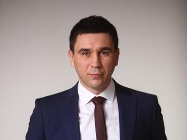 """Олександр Карамарков: """"Успішна команда продажів повинна бути залученою"""""""