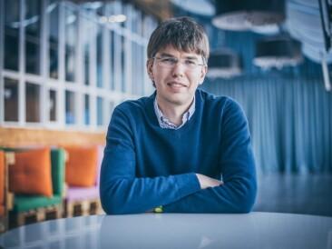 Николай Палиенко, EVO: Карантин увеличил темпы роста электронной коммерции вУкраине