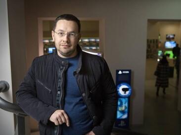 """""""Замість мобільних телефонів ми вчимося продавати гречку"""". Владислав Чечоткін про кризу та її вплив на Rozetka"""