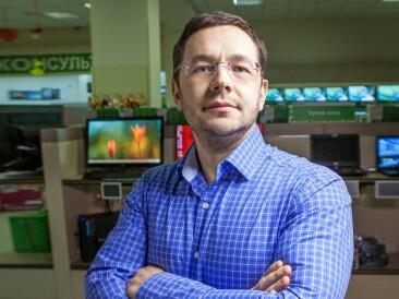 Владислав Чечоткін, Rozetka: У нас з'явилося дуже багато нових партнерів і клієнтів
