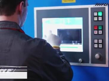 Презентація виробництва торгового холодильного обладнання HITLINE