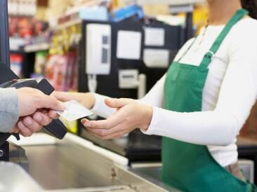 Ринок праці вкатегорії «продавець умагазині»: попит перевищує пропозицію, шукають без досвіду роботи тапоусій Україні