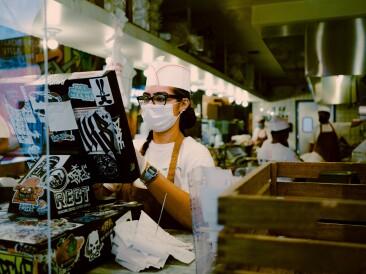 Ритейл-рынок труда: сколько сегодня платят кассирам икаковы возможности карьерного роста?