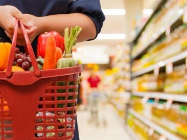 30% продуктів харчування знищуються або викидаються, недійшовши доспоживача