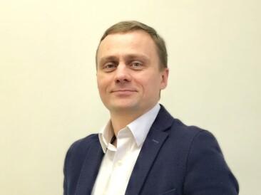 CEO Zakaz.ua Андрій Курський: в 2020 р обсяг ринку онлайн-доставки продуктів досяг $ 100 млн