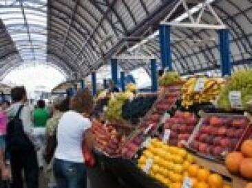 Обзор розничного рынка Беларуси: кто есть кто?