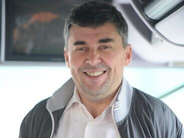 Глава Roshen розповів про плани компанії і конкуренцію