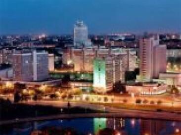 Рай для потребителя: на карте Минска появятся пять крупных торговых центров