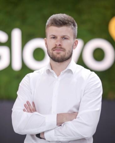 Дмитрий Расновский, Glovo: Наша бизнес-модель еще невышла насамоокупаемость вУкраине