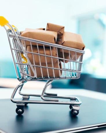 Почему покупатели бросают корзины стоваром. Каким методом дожать покупателя