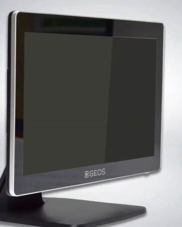 """POS-терминал профессиональной серии GEOS PRO S1502 от компании """"Гера"""""""