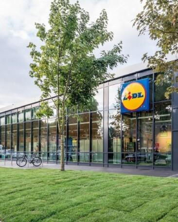 Немецкий АТБ. Европейская сеть магазинов Lidl хочет зайти в Украину