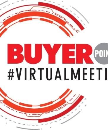 Вибайєр? Запрошуємо наBuyer Point Virtual Meetings!