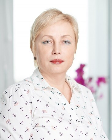 Лілія Воленко, фіндиректор EVA: плануємо зростання виручки на 40%