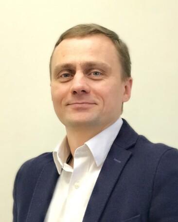 Андрій Курський, CEO Zakaz.ua: У квітні кількість замовлень зросла майже на 75%