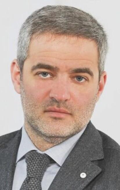 Борис Марков, гендиректор АТБ