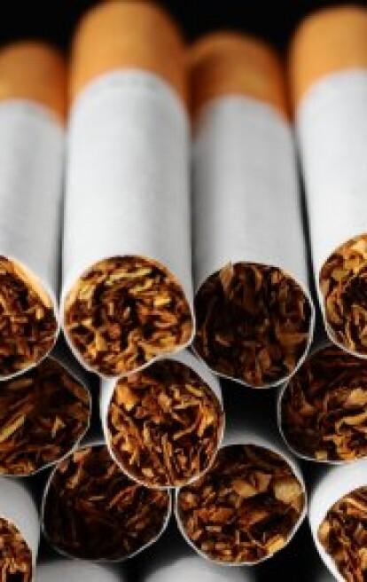 реализацией табачных изделий
