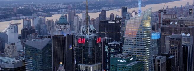 H&M розширює свою інтернет-діяльність ізакриває кілька стаціонарних магазинів