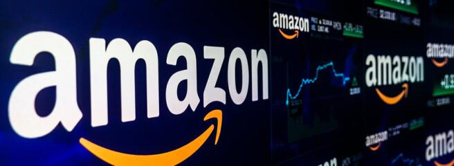 Amazon в I квартале разочаровал