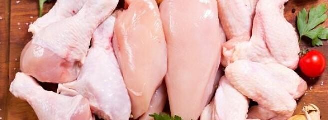 Попит на м'ясо в ЄС впав до мінімуму за 7 років