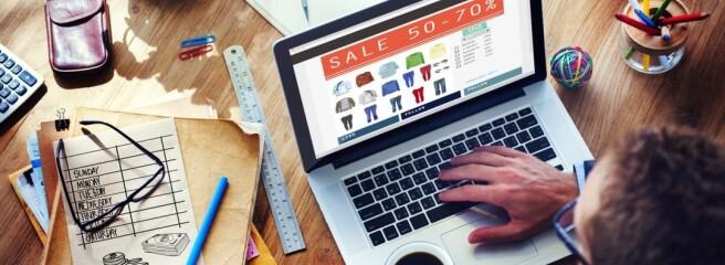 Е-commerce вПольше— самый быстрорастущий рынок вЕвропе
