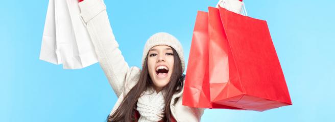 Скільки збираються витратити українці на новорічні подарунки