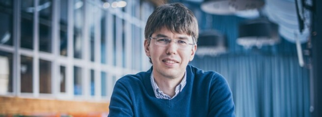 Микола Палієнко: співробітники EVO перейдуть на постійну віддалену роботу