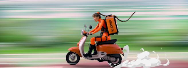 Auchan і Raketa стали головними герояма кліпу Jerry Heil