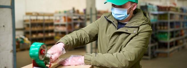 Сеть с украинскими товарами Foodex24 покоряет Польшу: появился первый офлайн магазин