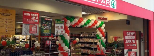SPAR став лідером вроздрібній торгівлі продуктами вАвстрії, Угорщині танапівночі Італії