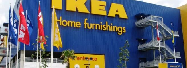 IKEA відкриє магазин вСан-Франциско