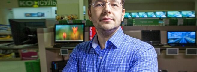 Владислав Чечоткін: Amazon мені ближчий і зрозуміліший, ніж Alibaba
