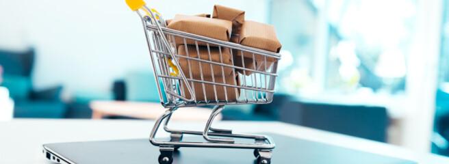 США: Walmart сокращает отрыв от Amazon в онлайн-торговле
