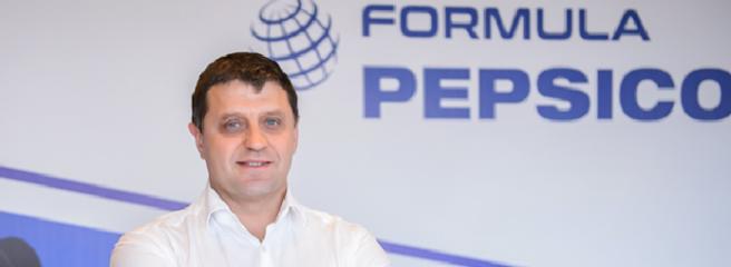 PepsiСo Україна призначила нового гендиректора
