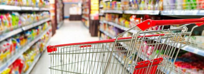 Зростання роздрібного товарообігу у вересні сповільнилося до 6%, — Держстат