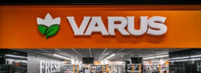 Мережа VARUS звільняє місце конкуренту у відомому ТРЦ Дніпра