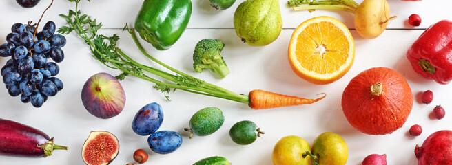 Франція просить ЄС про підтримку виробників овочів та фруктів
