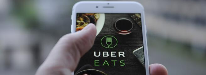 Asda розширює співпрацю з Uber Eats
