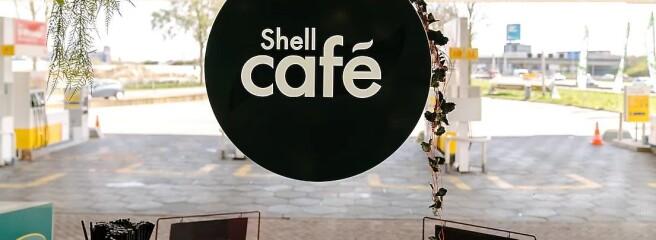 Shell хочет, чтобы 50% маржи формировалось от продажи нетопливных товаров и услуг