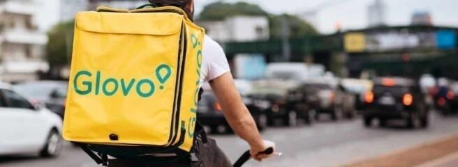 Glovo наростив в Україні доставку з супермаркетів на 40% за час карантину