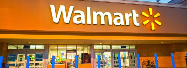 Корпоративні працівники Walmart повернуться в офіс на початку листопада